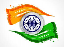 My country....India