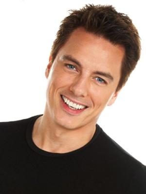 Smiling proud John <3333333