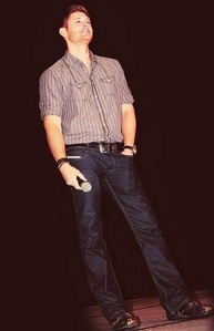 I प्यार him from every angle ;)