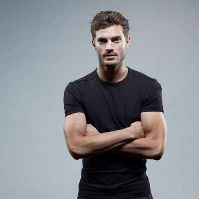 Jamie in black<3