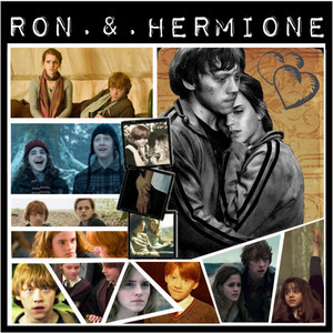 here's my Romione collage:)
