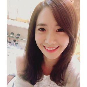 1. Yoona 2. Taeyeon 3. Sooyoung 4. Tiffany 5. Yuri 6. Hyoyeon 7. Seohyun 8. Sunny