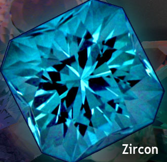 IT IS DECEMBER ZIRCON LUV THE COLOUR OF THIS GEM