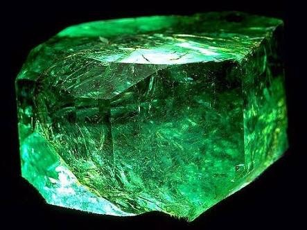 zamrud, emerald cos it's my birthstone