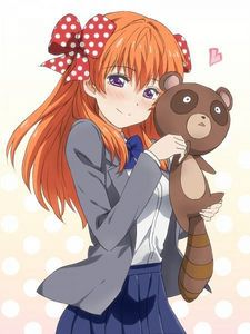 Chiyo Sakura from Monthly Girls