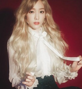 Of course it is Taeyeon.....Our natural beauty princess....