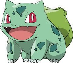 Fanpopping.......the thing I upendo the most! Yep! BULBASAUR