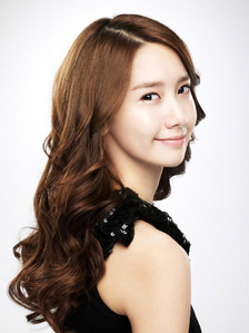 Im Yoona from Snsd