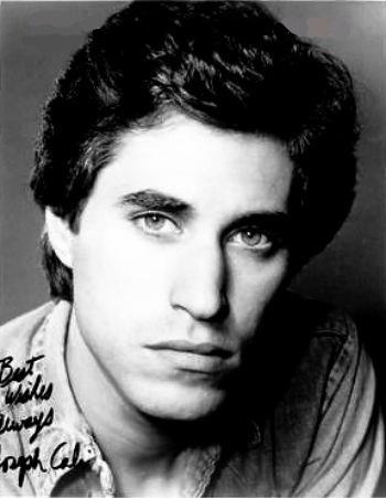 My handsome crush, Joey Cali <3333