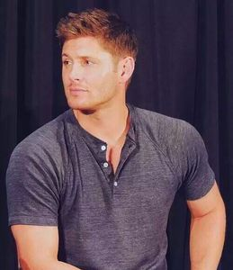 Jensen hair