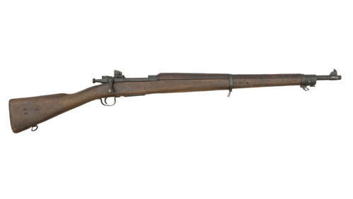 I already have a mauser, now I want an M1903, something with thêm available ammunition.