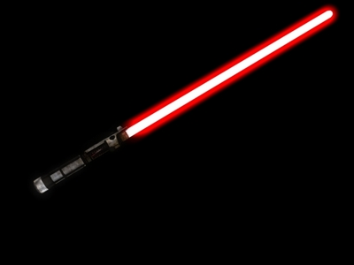 .............................Lightsaber. Light. Saber. GIVE ME THE LIGHTSABER PLEASE And the force thx
