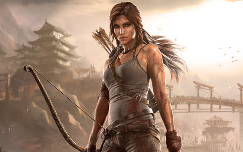 Tomb Raider (2013) I could not, no matter how hard I tried, get past a certain spot. A game's no fun when 당신 keep dying over, and over, and over, and over, and over again. It takes quite a lot to make me angry, and this game certainly did. Maybe one 일 I'll go back to it and try again.