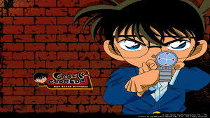 Detective Conan. Never hear anyone talk about this one.