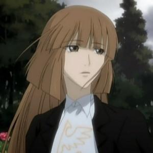 I think u look like Rosa Ushiromiya