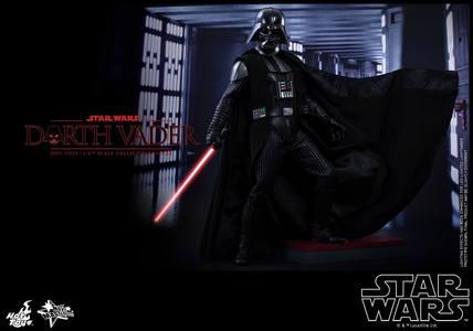 Darth Vader!!! Darth Vader for life!
