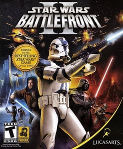 étoile, star Wars: Battlefront 2 is a classic