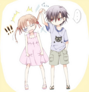 Natsume, duh!