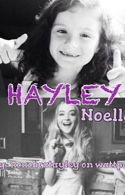 annie and hayley leblanc