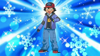 I look a lot like Ash Ketchum from Pokemon. We both have the same eye color and the same hair color, also my hair style is pretty much the same as his and i also have a tendency for wearing hats