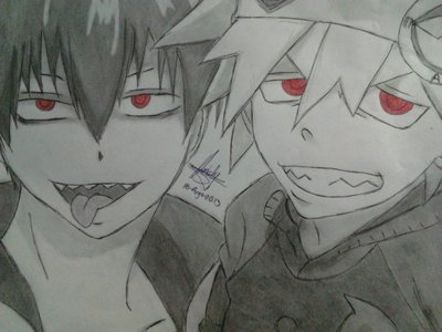 Blood Lad. Watch Blood Lad. :3
