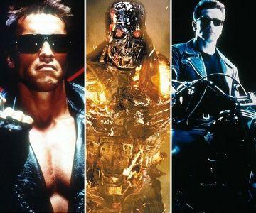 the Kẻ hủy diệt he is from the future & it is a great movie to watch & he is 1 of my yêu thích các biểu tượng