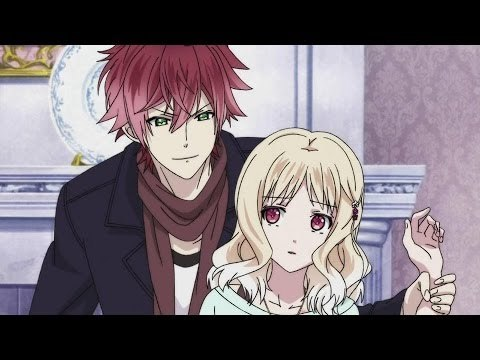 Ayato and Yui (Diabolik Lovers)