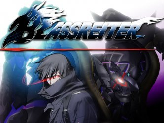 Blassreiter is mainly set in Germany.