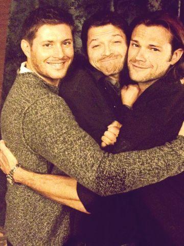 Misha sandwich xD