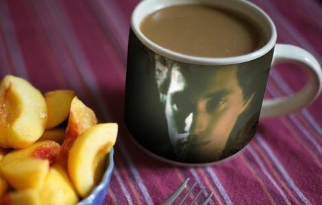 A Joey mug <33333
