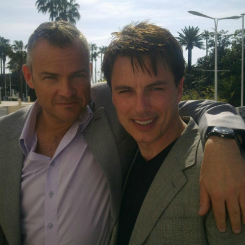 Barrowman and Barker