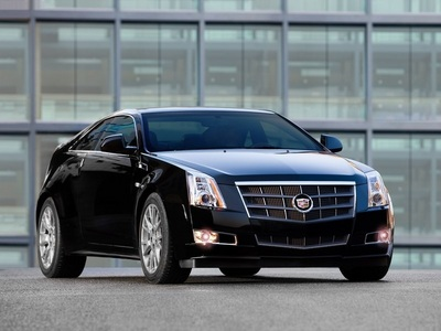 we have a 2012 cadillac but my bf is talkin about gettinf a dif. car soon idk what model it is of any of that but it looks like this-ish i guess? but ours is red