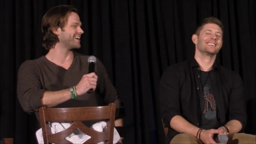 j2 sitting in chairs