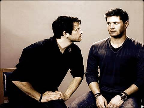 jay and Misha