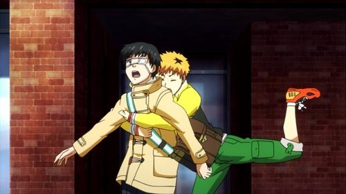 Kaneki x Hide (Tokyo Ghoul) Naruto x Hinata (Naruto) Eren x Armin (Shingeki no Kyojin)
