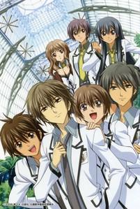 I have a ton of 아니메 shippings but ive got to say my favoriote shipping is ....hikari hananzo and kei takishima, taiga and ryuuji, 또는 yuno gaisa and yuuki.