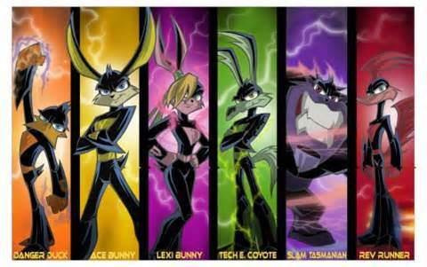 I'm a Wiwek fan. I'm a Pokémon fan. I hate Donald Trump! I'm struggling with school too. (a little) I'm doing fine. I'm about to watch Static Shock and Loonatics Unleashed.