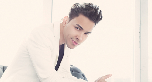 Prince Royce changed a bit but in his looks because he was আরো younger and now he is all grown up but his personality is still the same.