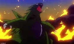 I'd find the mother fuckers responsible for this catastrophe and kill dem!! I'm a Tyranitar when I'm mad! I can't easily get mad!!!
