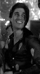 Joey's sweet smile <333333
