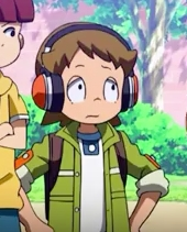well.... i think Eddie from Yokai Watch is both cute and handsome.... does that count? Poland and Switzerland from Hetalia is right behind him. I JUST LOVE THEM ALL OMG, BUT EDDIE IS 1!!!!!! ^w^ ^w^ lolz sorry I'm crazy...