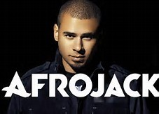 Afrojack.