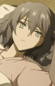 Tokaku's mother