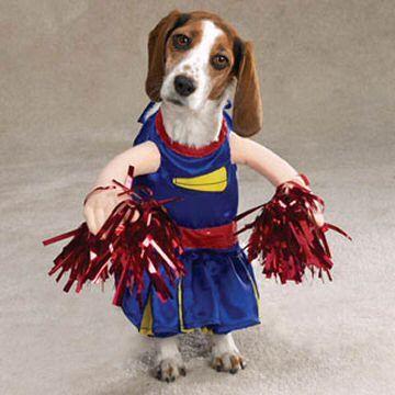 Adorable cheerleader <3