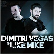Does Dimitri Vegas & Like Mike count?