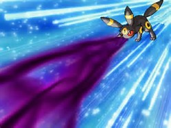 pokémon fan disease!! (AND an adoration for Umbreon!) There is NO cure btw...