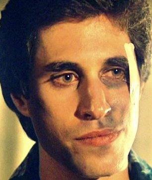 Joey's gorgeous eyes <3333333