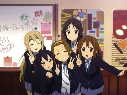 i suggest fairy tail