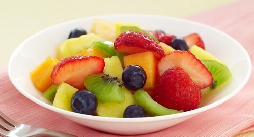 salade de fruit, salade de fruits
