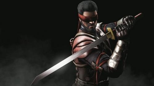 Kenshi form moral kombat my fav character